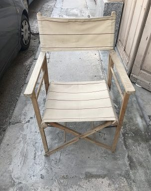 Campaign Chair