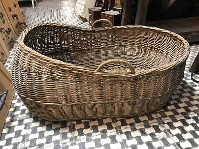 Mosses Basket